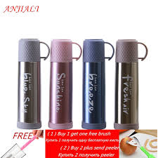 500ML <b>Vacuum Flask Thermal</b> Cup Stainless Steel <b>Insulated</b> Mug ...