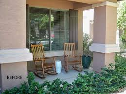 front porch furniture ideas. Southwest Decorating Ideas. Marty Confesses That Her Front Porch Furniture Ideas O