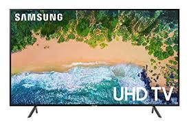 Image Unavailable Amazon.com: Samsung UN55NU7100 Flat 55\