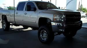 stk# 2578, 2007 Chevrolet Silverado,2500hd,diesel,4x4,long bed ...