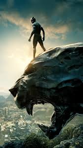 Black Panther Wallpaper 4k For Android ...