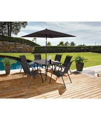 Argos Outdoor Furniture Sets