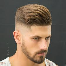 high skin fade haircut awesome blending of short hair