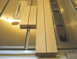 how to make shaker cabinet doors. Building Cabinet Doors - The Styles And Rails Are Cut To Size. How Make Shaker