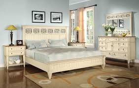 White Bedroom Furniture Sets Cottage Style How Does The Look Cheap ...