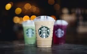 Light Coffee Drinks At Starbucks 13 Iced Starbucks Drinks That Are 100 Calories Or Less