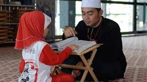 Privat Guru Qur'an Banjarmasin