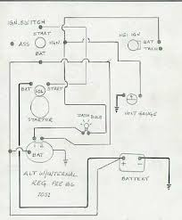 basic chevy wiring question for conversion the h a m b