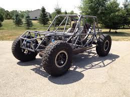 Buggy Designs And Blueprints Goat Built