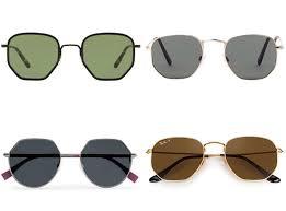 colourful sunglasses