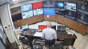 İran'daki hapishane güvenlik sistemi böyle hack'lendi - LOG
