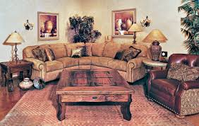 Rustic Leather Living Room Furniture Hill Country Interiors San Antonio Tx Living Room Furniture