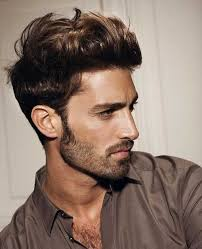 cool guy hairstyle