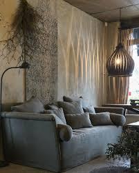 Livingroom Couch Lamp Light Decor Decoración Huis Interieur