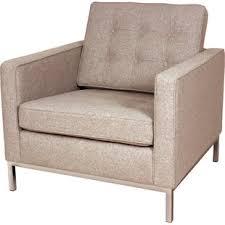 sofa chair. Wonderful Sofa Draper One Seater Sofa Chair Intended