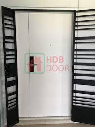 hdb main door singapore 1 hdb fire rated door metal