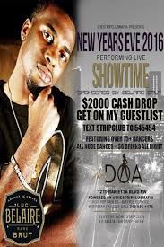 Diamonds Of Atlanta Tha True Showtime