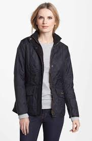 Women's Quilted Jackets | Nordstrom & Barbour 'Cavalry' Quilted Jacket Adamdwight.com