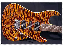 Rig-Talk • View topic - Fender's acceptable $3000 quilt top ... & Rig-Talk • View topic - Fender's acceptable $3000 quilt top . Adamdwight.com