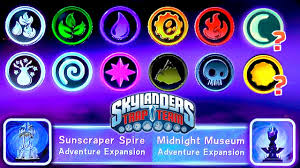 Skylanders Trap Team Light Trap Masters