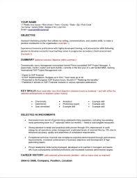 Examples General Accountant Bongdaaocom Sample For Accounting