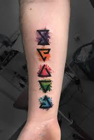 Image Result For Witcher Tattoo Igni татуировки Witcher Tattoo