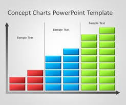 Free Bar Chart Templates For Powerpoint
