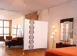 Beautiful Studio Apartment Design Ideas With Bookcase Room Create Studio Divider Ideas