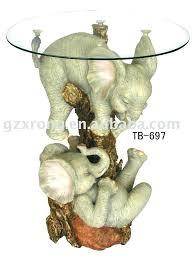 animal coffee table animal table glass furniture of cute animal glass coffee table animal coffee