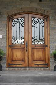 country front doorsBeautiful French Country Style Home on Golf Course  JA Yancey