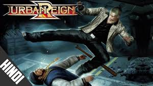 How To Download Urban Reign Game In Android Device Youtube