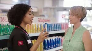 Walgreens Beauty Consultant Walgreens Tv Commercial Summer Sun Video