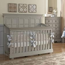 grey nursery furniture. dolce babi serena collection grey nursery furniture
