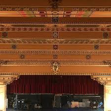 Music Hall Center Detroit Seating Chart Music Hall Detroit 2019 All You Need To Know Before You