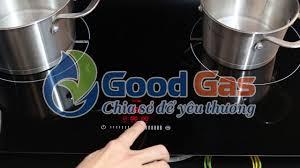 Sử dụng bếp từ có tốn điện hay không - cửa hàng gas tốt uy tín chuyên nghiệp