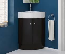 black vanity units for bathroom. rivera black 470 freestanding corner vanity unit with sink - v50121166ba scene square medium units for bathroom