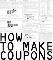 Make Coupons Making Coupons Rome Fontanacountryinn Com