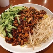 photo of pei wei encinitas ca united states dan dan noodle bowl