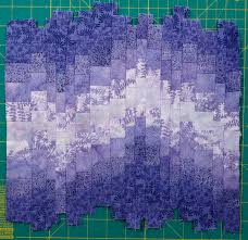 12 best Bargello Northern Lights Quilts images on Pinterest ... & You can learn How to Make a Bargello Quilt in no time with this quilting  tutorial. A bargello quilt is a quilt pattern that makes a zig zag design  with a ... Adamdwight.com