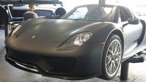 918 spyder matte black. attached images 918 spyder matte black
