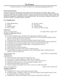 Best Of Medical Fice Manager Resume Unique Here Are Medical Fice