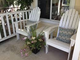 Small patio furniture Comfortable Umnmodelun Front Porch Table And Chairs Small Patio Furniture White