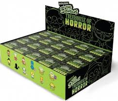 Kidrobot Marge  EBaySimpsons Treehouse Of Horror Kidrobot