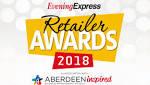Full list: All the finalists for Evening Express Retailer Awards 2018 - Evening Express