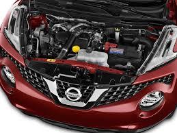Image: 2015 Nissan Juke 5dr Wagon CVT S FWD Engine, size: 1024 x ...
