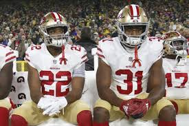 49ers News Shanahan Excited About Depth At Running Back