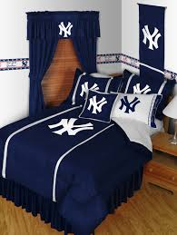 new york yankees comforter set queen. new york yankees mlb sidelines comforter by sports coverage at bedding.com set queen s