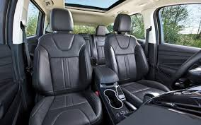 Attractive Ford Escape Interior Of Home Office Style High Quality ...
