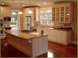 Premade Kitchen Cabinets Unfinished | Best Home Furniture Design