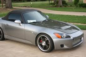 2003 Honda S2000 – pictures, information and specs - Auto-Database.com